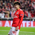 Atletico Madrid make £112million move for Joao Felix