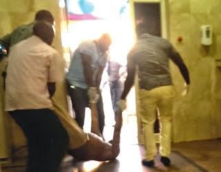 hausa gay killed abuja hotel
