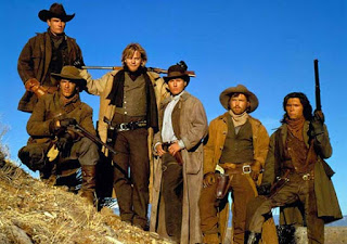 review film young guns