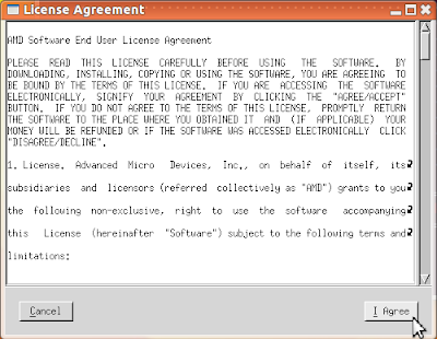 installe fglrx ubuntu 11.10