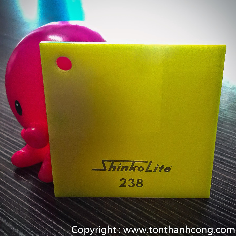Mica Nhật ShinkoLite 238