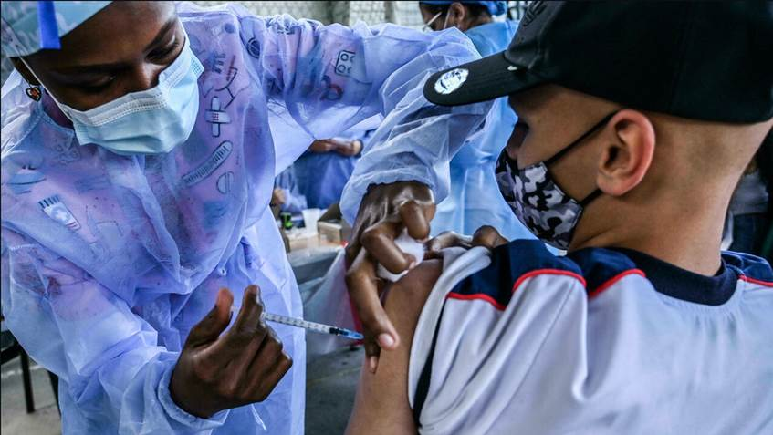 Vacuna COVID 19 para niños