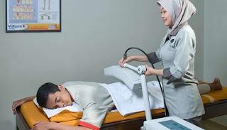 Penerimaan CPNS Fisioterapi di Sintang Maret - April 2018