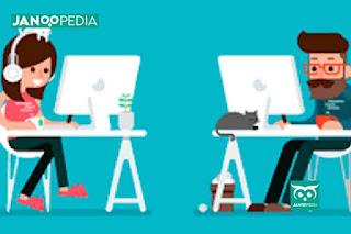 Janoopedia - Freelancer