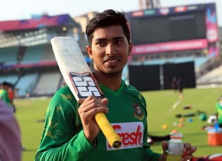Soumya Sarkar Bangladeshi Cricketer Biography with Photos