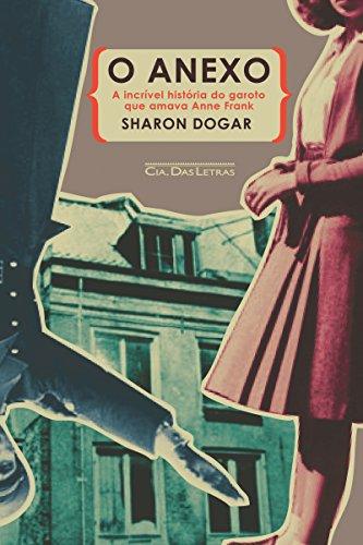 O anexo - Sharon Dogar