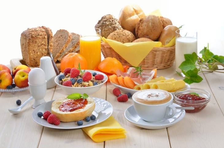 Alimentação saudável antes e depois da lipoaspiração