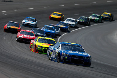 Full Weekend Schedule for Texas Motor Speedway #NASCAR