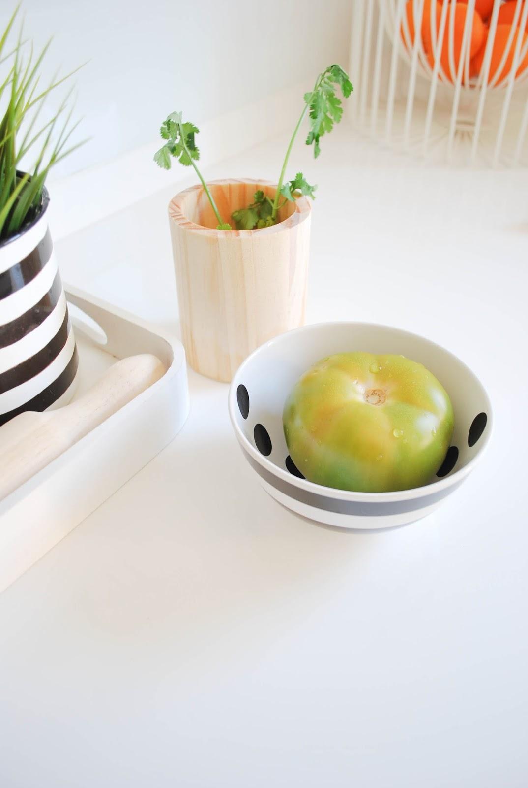 my home: un rincón de mi cocina II por www.mylittlebrunch.com