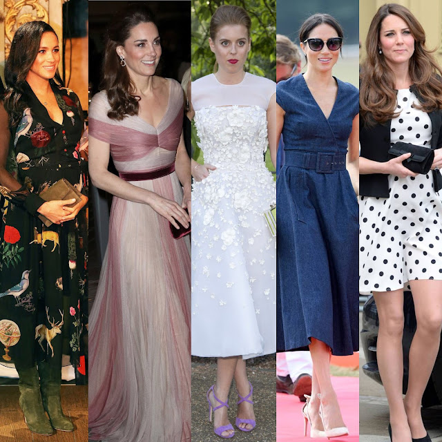 Maggie May - Dress Like A Royal