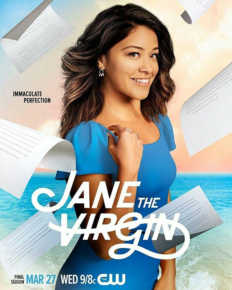 VIDEO: Jane The Virgin 2014