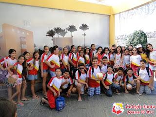 CSJD investe sempre em educação de qualidade e realização dos nossos estudantes...