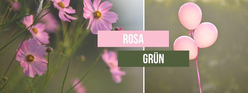 Rosa-und-Grün-kombinieren