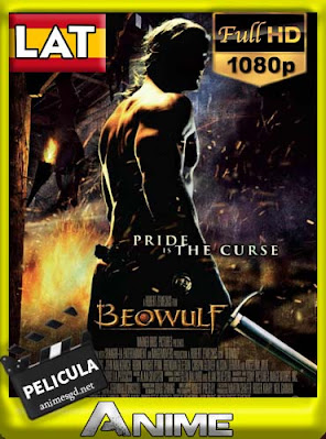 Beowulf: La Leyenda (2007)HD [1080p] Latino [GoogleDrive] BerlinHD