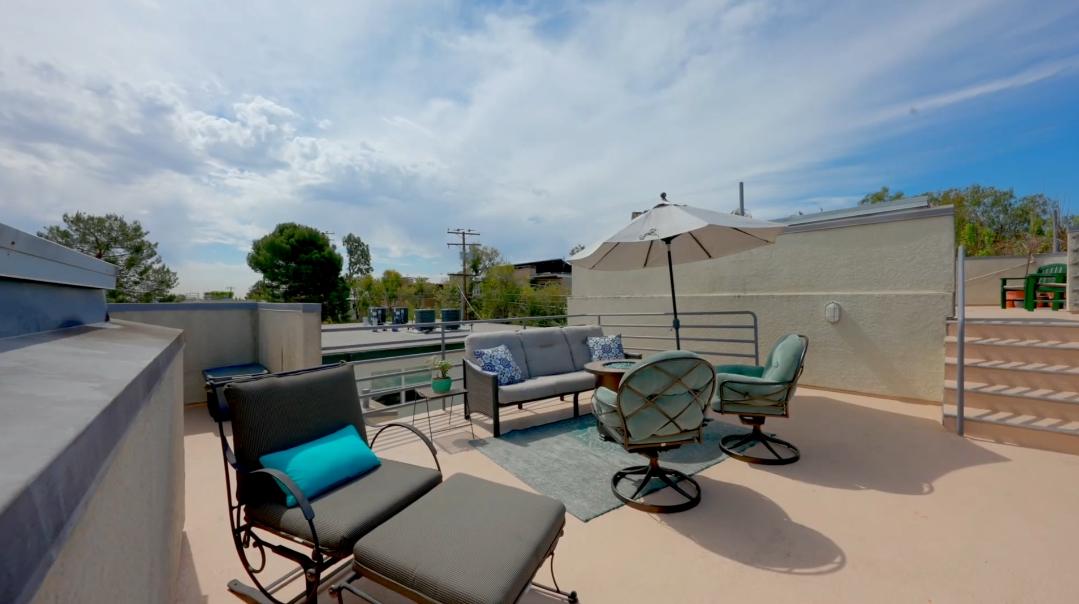 26 Interior Design Photos vs. 2432 7th St #4, Santa Monica, CA Luxury Townhome Tour