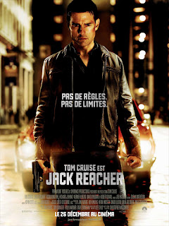 Jack Reacher   [2012]