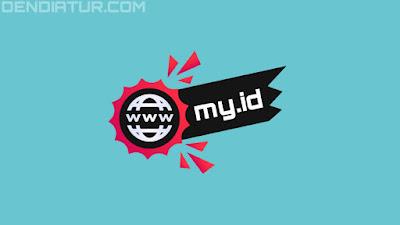 Domain murah indonesia my.id dijual dengan sangat terjangkau