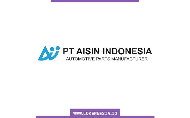 Lowongan Kerja Aisin Indonesia Karawang Juli 2021