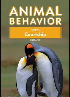 Animal Behavior – Animal Courtship