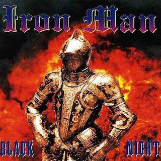 """Ο δίσκος των Iron Man """"Black Night"""""""