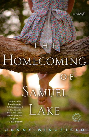 The Homecoming Of Samuel Lake Was A Birthday Gift From My Mother In Law She Said Had Read It And Thoroughly Enjoyed Wanted Me To Give Shot