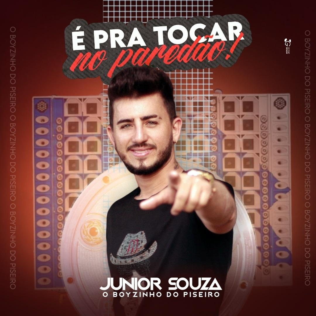 Junior Souza - É Pra Tocar no Paredão - Setembro - 2020