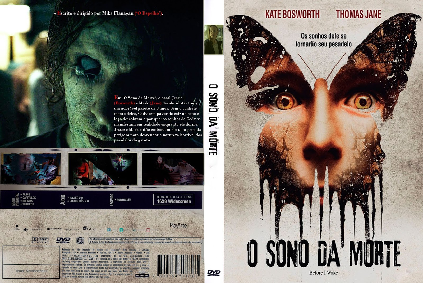 Download O Sono da Morte DVD-R O 2BSono 2Bda 2BMorte