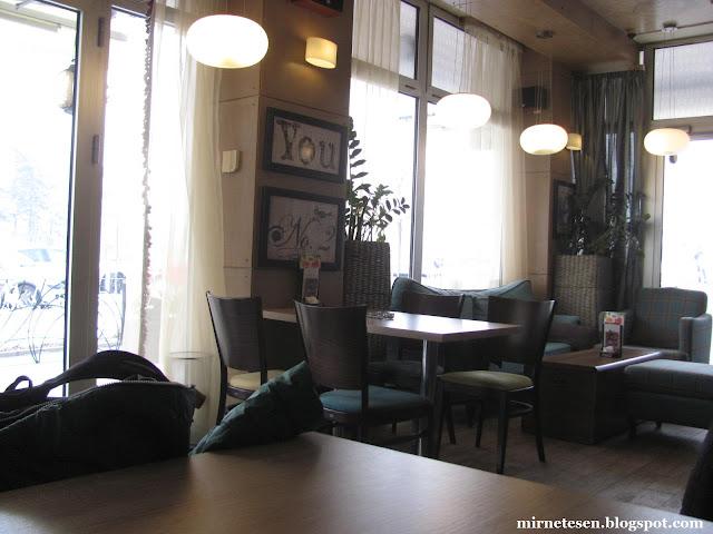 Сербия на практике: где выпить чашку хорошего кофе и найти чистый туалет
