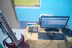 home recording minim budget