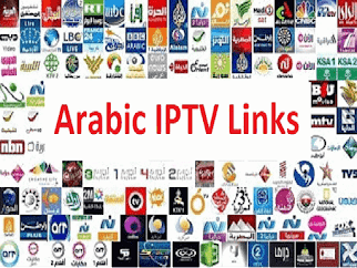IPTV Arabic Playlist M3u Gratuit Bouquets 06-02-2018 - download free m3u iptv serveur Links
