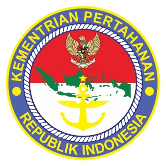 Download Logo Kementerian Pertahanan Republik Indonesia Indonesia Corel Draw X7