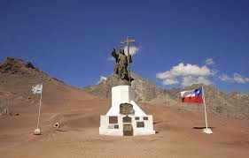 Christ the Redeemer of the Andes, Chili