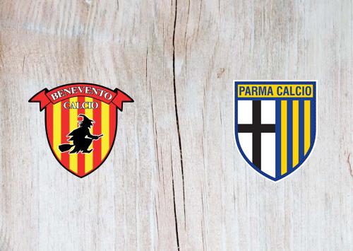 Benevento vs Parma -Highlights 03 April 2021