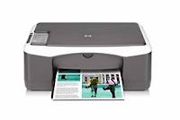 HP Deskjet F2110 Printer Driver