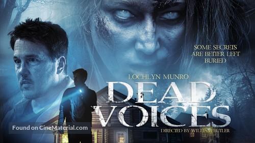 Dead Voices (2020) WEBDL Subtitle Indonesia