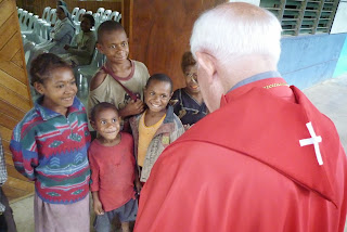 Infancia Misionera 2015