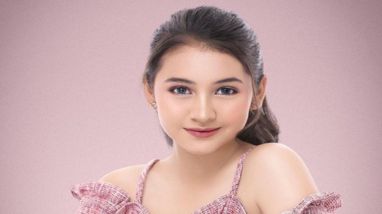 Biodata Sandrinna Michelle, Aktris Cantik Lulusan Pesantren