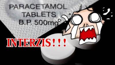 paracetamolul si ibuprofenul interzise la vanzare