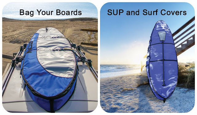 paddleboard bags