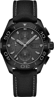 Tag Heuer Aquaracer Automatic Chronograph Cay218b.Fc6370