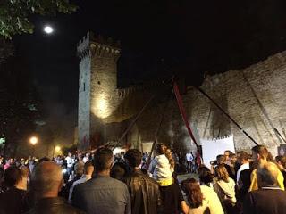 Festival Medievale di Vicopisano (Pisa) - Eventi in Toscana