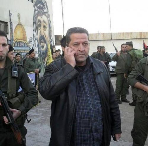بالصور والفيديو :اغتيال أمين سر حركة فتح في لبنان فتحي زيدان