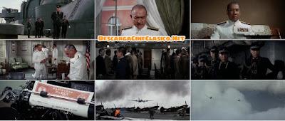 Capturas de pantalla / Secuencias de la película