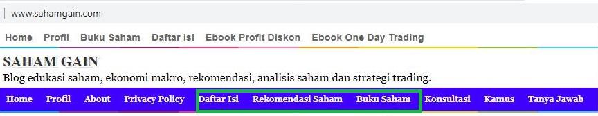 Belajar Saham Gratis + Praktik Trading