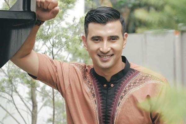 Biodata Ali Syakieb