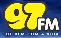 Rádio 97 FM de Frutal ao vivo