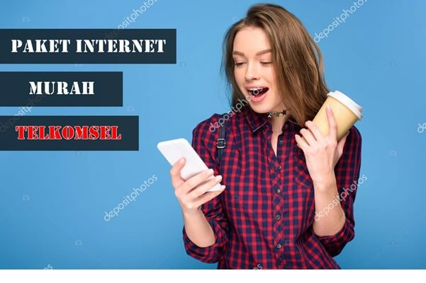 trik kuota internet murah telkomsel