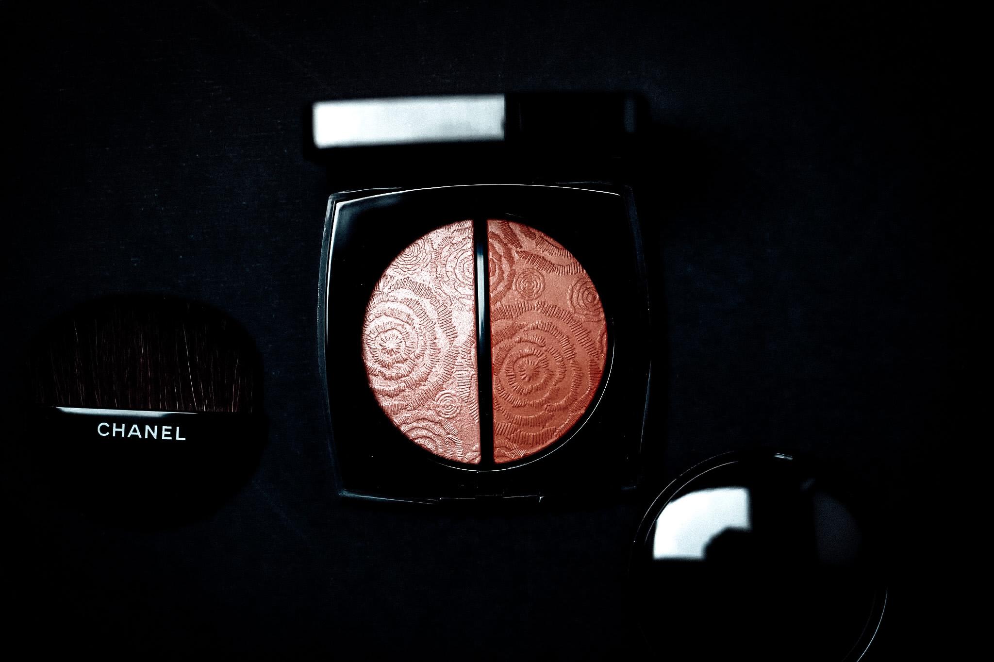 Chanel Blush Duo Fleurs de Printemps