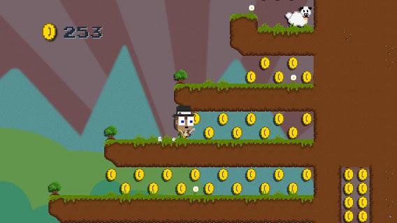DLC Quest ScreenShot 03
