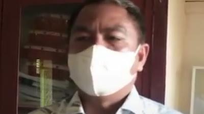 Bupati Darma Wijaya Kecam Bom Bunuh Diri di Makassar: Pengecut dan Tak Bermoral!